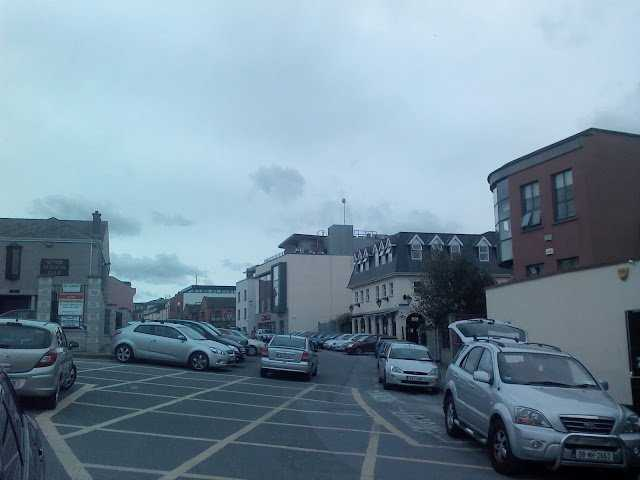 City Swords, Ireland - pic-2