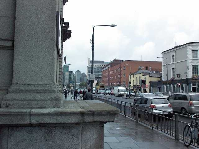 Dublin - Photo 1 of Amiens street