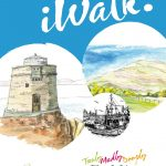 Howth Walker Map