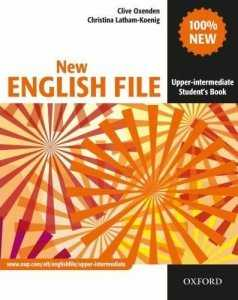 New-English-File-Upper-intermediate