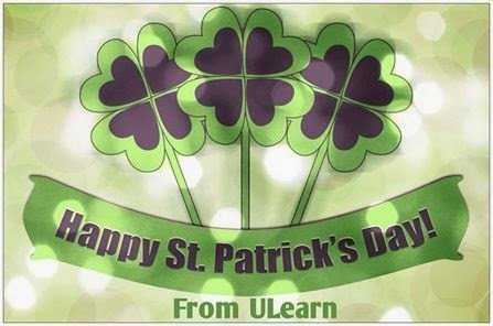 Happy-St-Patrick-s-Day-2014-Ulearn-English-School-Dublin