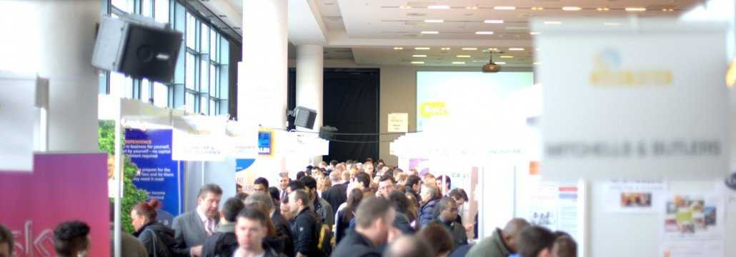 Jobs Expo-2015 Dublin ireland pic 2
