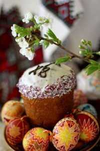 Congratulations with Orthodox Easter-2015