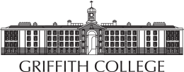 Griffith College Dublin - logo