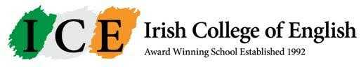 ICE College - Award Winnig English School in Ireland