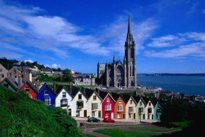 Photo of city Cork in Ireland