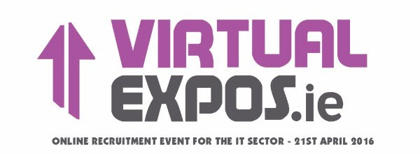 Virtual Expos Ireland, 21st of April, 2016.