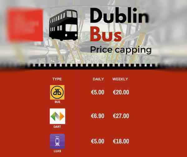 New price from Student Leap Card in Ireland