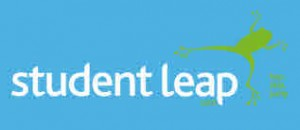Student Leap Card Logo