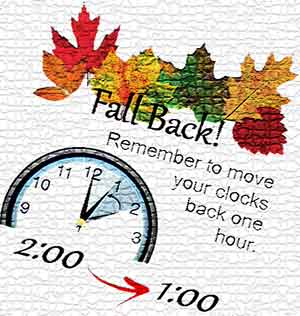 Daylight saving time in Ireland ends on 30th October 2016.